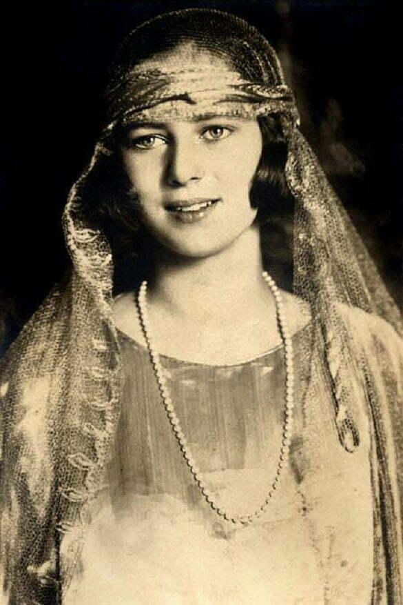 Ileana, Principesă de România2