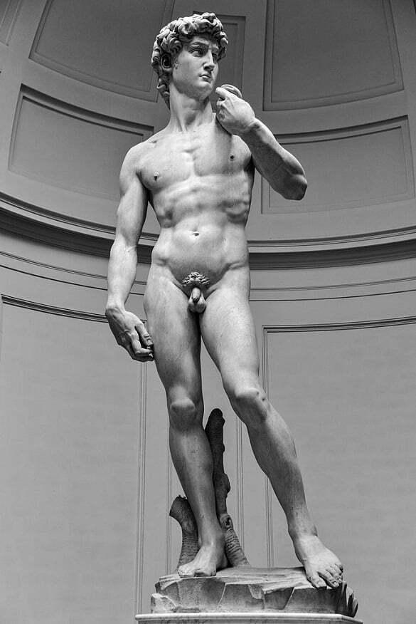 Michelangelo's_David_1