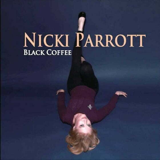 Nicki Parrott - Dark Eyes