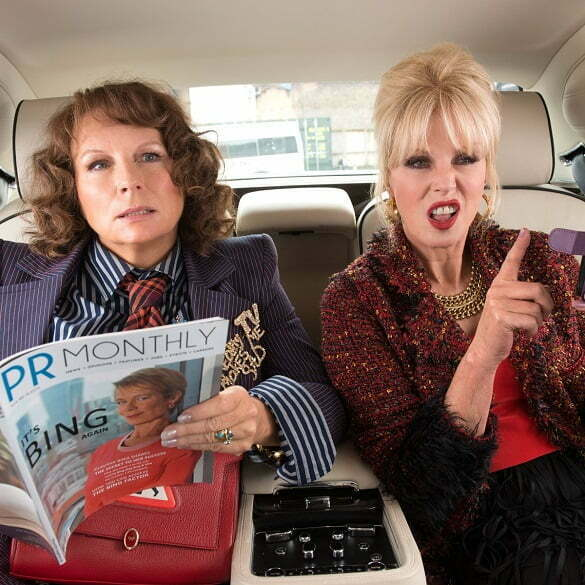 Absolutely Fabulous 1