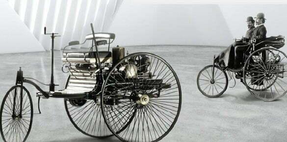 Bertha Benz (2)
