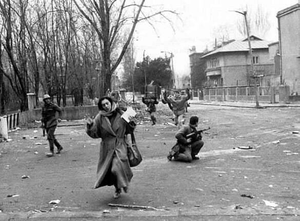 Revolutie-Agerpres-Evenimente-1989-Bucuresti