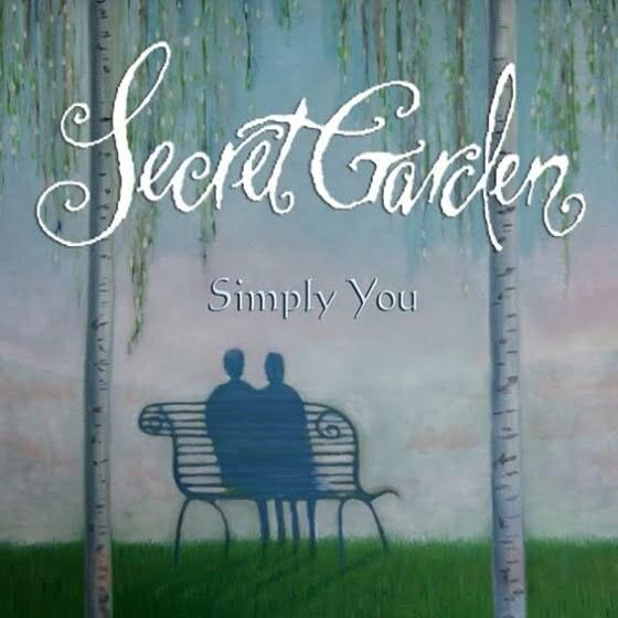 Secret Garden - Simply You