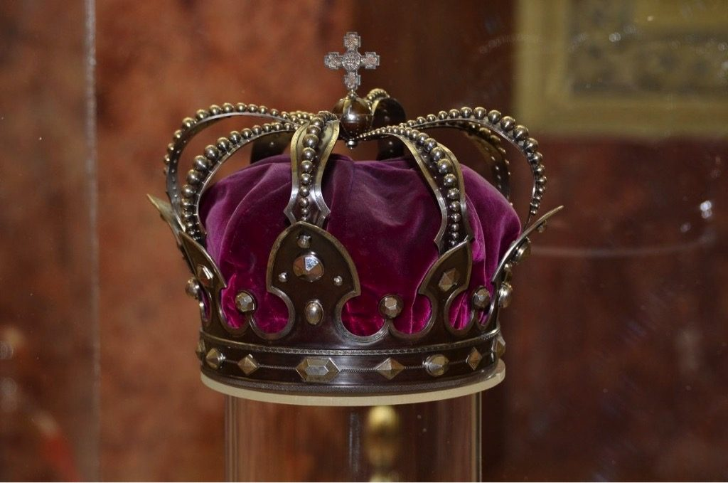 coroană