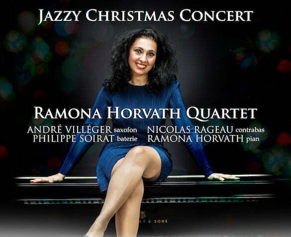 ramona horvath jazz
