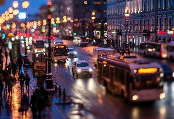 trafic aglomeratie oras