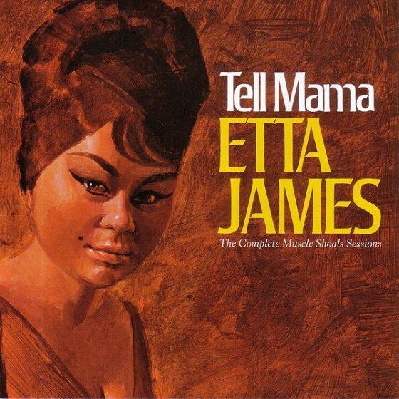 Etta James - How deep is the ocean