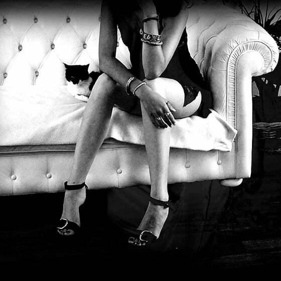 femeie picioare