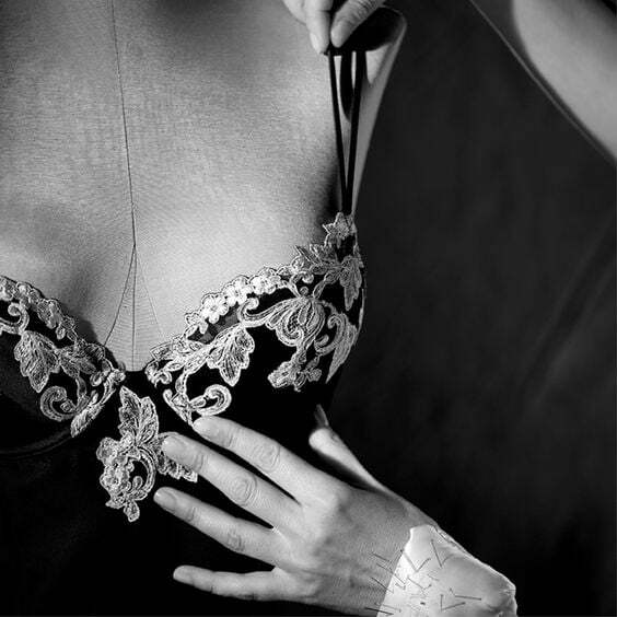 finisaj manual colecția Maison la perla