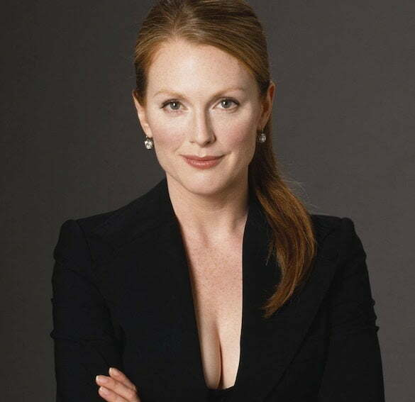 julianne moore 50