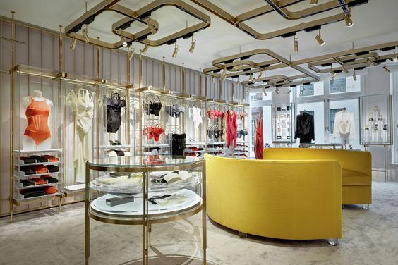 la perla old bond street london
