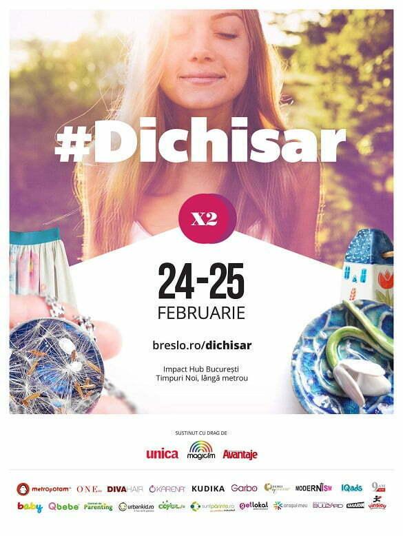 0 poster dichisar martisor 2018