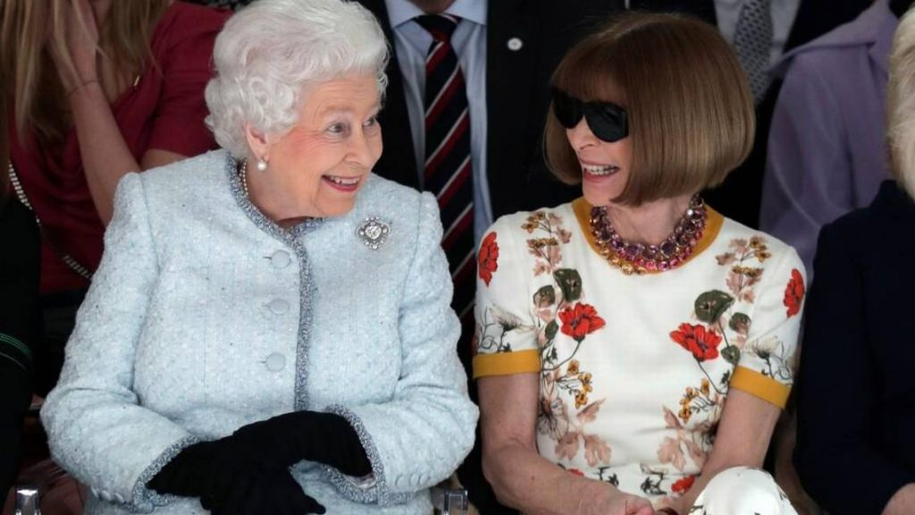 Britain Royals (4)