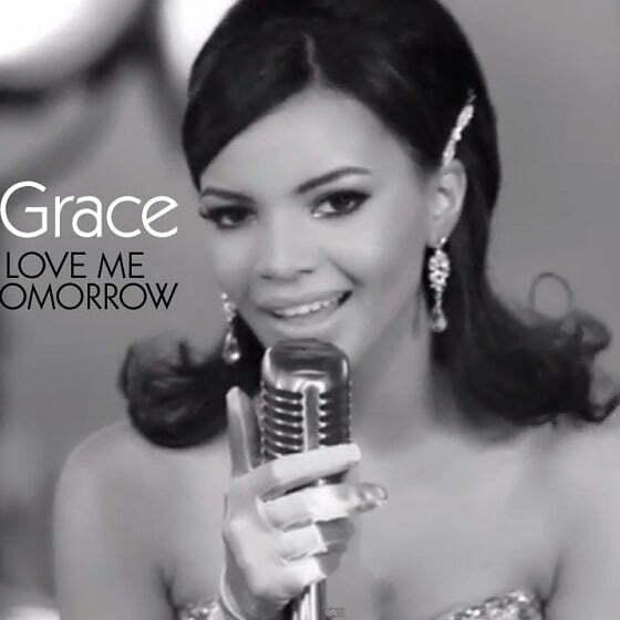 Leslie Grace - Will U Still Love Me Tomorrow