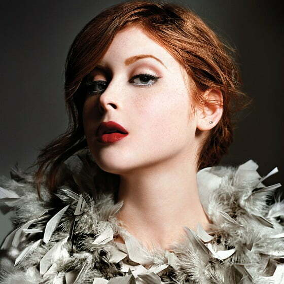 Renee Olstead - Taking a Chance on Love
