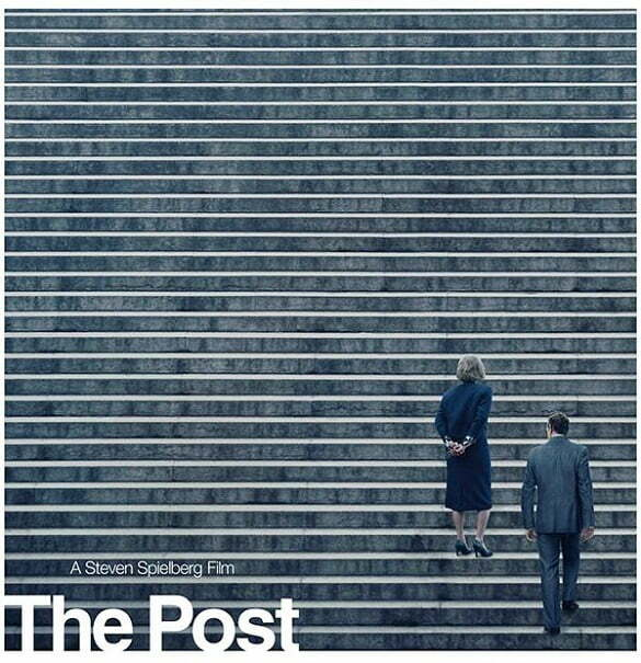 The Post 5