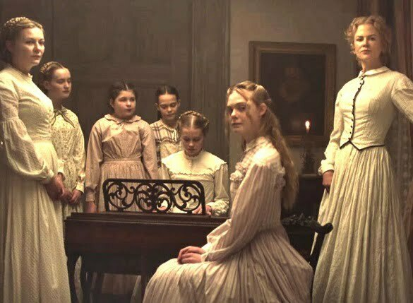 4 - The Beguiled