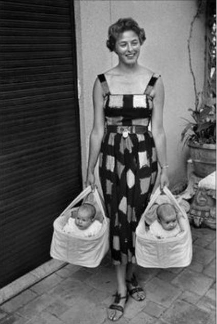 Ingrid cu gemenele