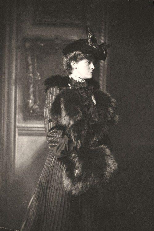 edith wharton 1907