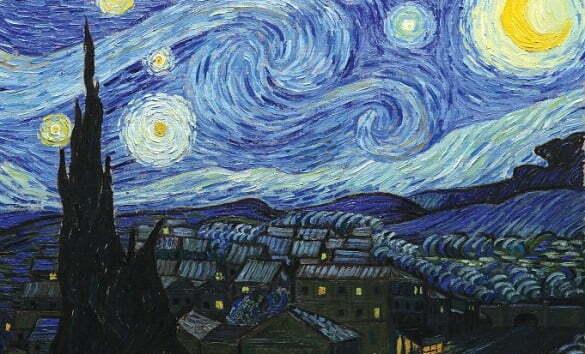 3- Loving Vincent