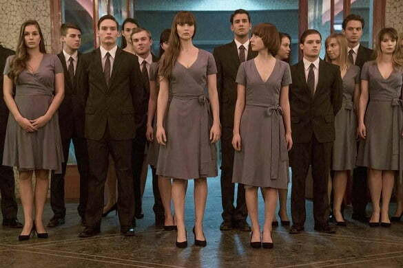 3- Red Sparrow