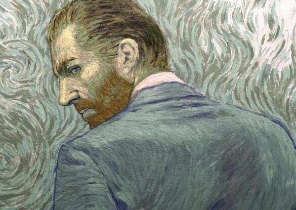 5- Loving Vincent