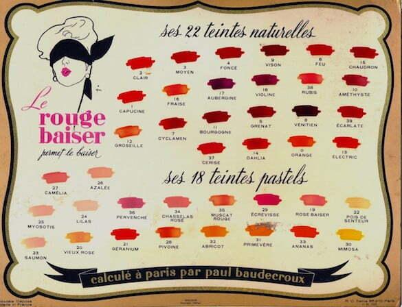 Cosmetique-rouge-baiser-Gruau-Paul-Baudecroux