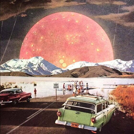 Still Corners - The Trip