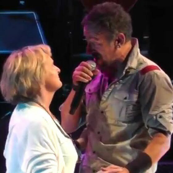 Bruce Springsteen - Save The Last Dance For Me