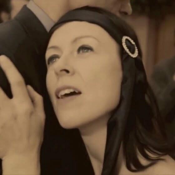 Wendy McNeill - In Bocca Al Lupo