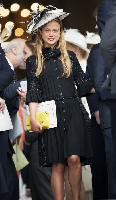 best-dressed-list-2017-women-Lady-Amelia-Windsor