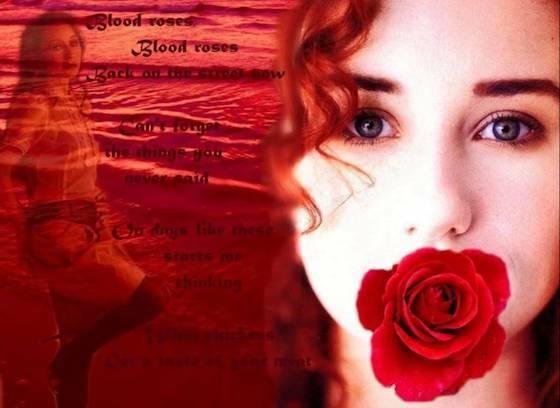 Blood Roses - Tori Amos
