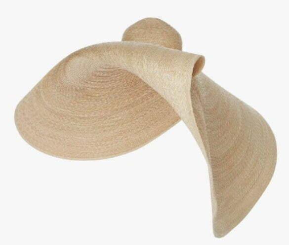 Jacquemus Le Grand Chapeau Bomba hat, $770, modaoperandi.com
