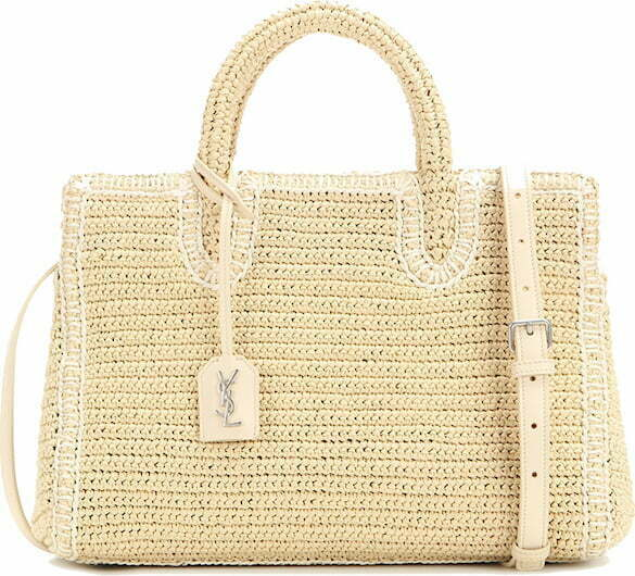 Saint-Laurent-Cabas-Rive-Gauche-Small-raffia-shoulder-bag