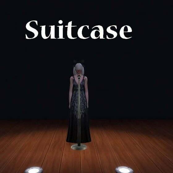 Sia - Suitcase