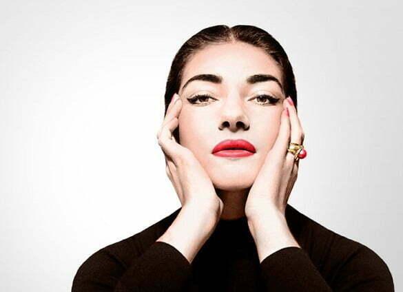 2 - Maria by Callas