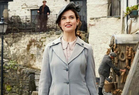 2 - The Guernsey Literary and Potato Peel Pie Society