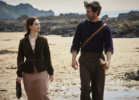 3 - The Guernsey Literary and Potato Peel Pie Society
