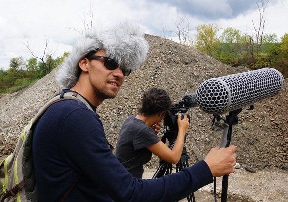AWA o noua generatie de artisti in documentar