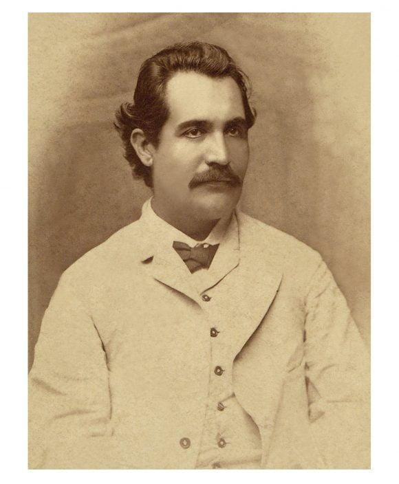 Mihai Eminescu,la Iasi