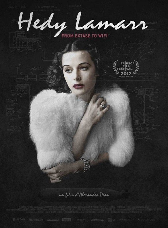 1 - Bombshell The Hedy Lamarr Story