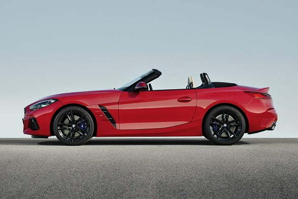 Catchy BMW Z4 (1)