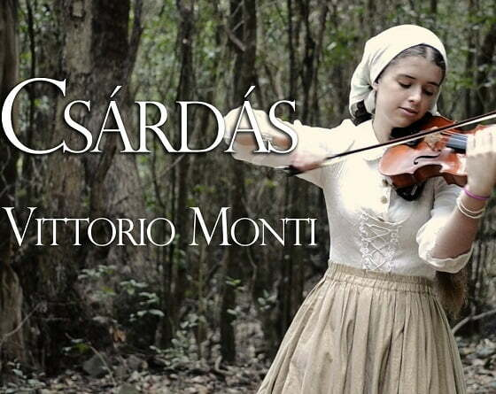 Csárdás - Vittorio Monti