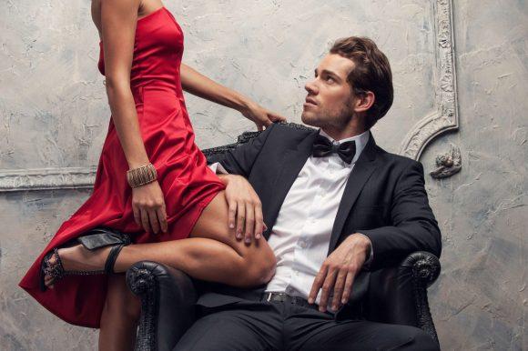 cuplu sexy iubirea