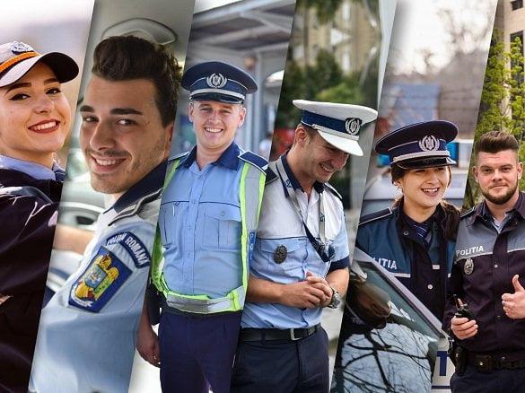politia romana facebook