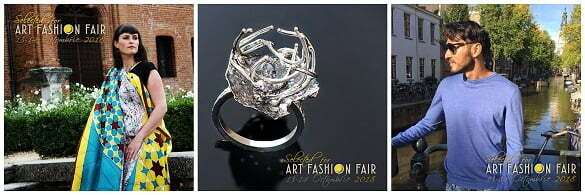 Designeri Art Fashion Fair 1