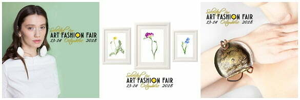 Designeri Art Fashion Fair 2