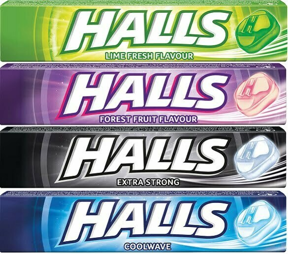 Halls-Lime-Fresh