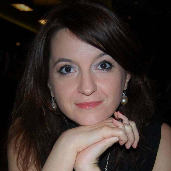 Ioana Baldea Constantinescu
