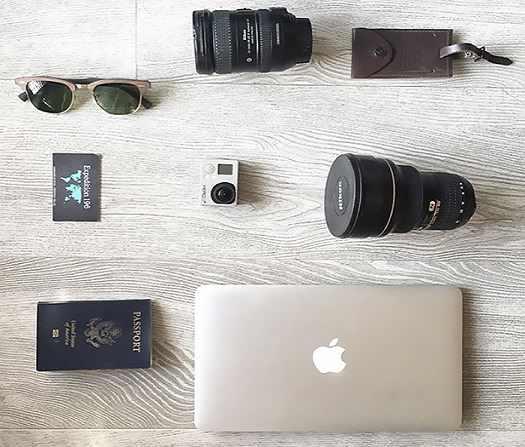 camera foto cassie